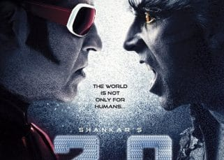 Rajinikanth and Akshay Kumar's 2.0 all set to take over the second half of 2017 by storm