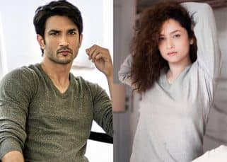 Sushant Singh Rajput SNUBS an award show to avoid bumping into ex Ankita Lokhande?