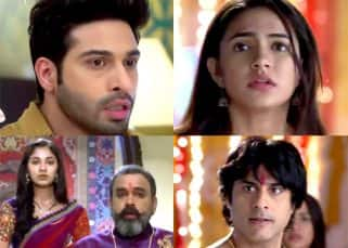 Udaan 11th September 2017 Written Update Of Full Episode: Chakor meets Ranvijay Singh who saves her from goons