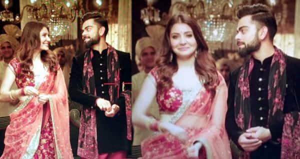 This Is What Anushka Sharma And Virat Kohli S Wedding Day