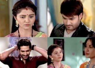 Shakti-Astitva Ke Ehsaas Ki 12th September 2017 Written Update Of Full Episode: Preeto plans to separate the kinners, Saumya is hurt to see Harman disturbed