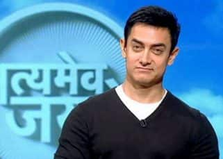 Aamir Khan to return to small screen with fourth season of Satyamev Jayate?