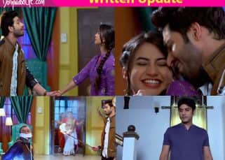 Udaan 25th September 2017 Written Update Of Full Episode: Ranvijay is closely connected to Kamal Narayan, Chakor imagines Suraj everywhere