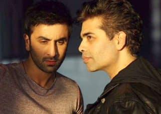 Does Karan Johar's mysterious tweet on Ranbir Kapoor's birthday has something to do with Dragon?