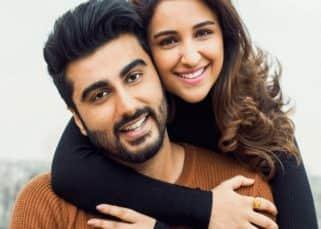 Arjun Kapoor and Parineeti Chopra's Namaste Canda to release on December 7, 2018