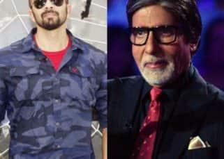 Rohit Shetty's Fear Factor: Khatron Ke Khiladi 8 and Amitabh Bachchan's Kaun Banega Crorepati rule the charts, check out the Top 10 shows this week