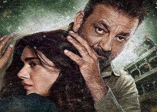 Bhoomi movie review, box office collection, story, trailer, songs, Sanjay Dutt, Aditi Rao Hydari, Sharad Kelkar