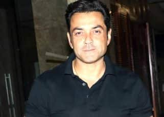 Bobby Deol talks about his lost stardom: I went through 4 years of no work, I fought my demons