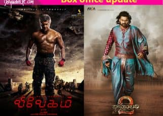 Whoa! Ajith's Vivegam dethrones Prabhas' Baahubali 2 at the Chennai Box office to become the bigger hit