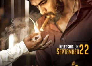 Naan Aanaiyittal first look: Rana Daggubati cuts a badass figure in the Tamil version of Nene Raju Nene Mantri