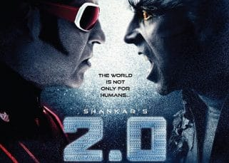 Rajinikanth and Akshay Kumar's 2.O to be released in 10,000 to 15,000 screens in China