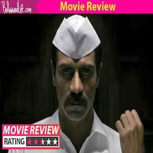 'डैडी' फिल्म रिव्यू: अर्जुन रामपाल की जबरदस्त एक्टिंग के बाबजूद भी आपके सब्र का इम्तिहान ले लेती है फिल्म डैडी !!