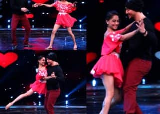 Dance Plus 3 semi finale: The finalists give Tiger Shroff a run for his money