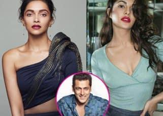 Do you think Deepika Padukone is the PERFECT choice for Salman Khan's Kick 2?