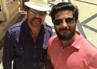 Forever younger than me and a million times cooler, says Dulquer Salmaan about his superstar father Mammotty