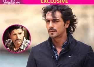 Arjun Rampal reveals how Farhan Akhtar as Maqsood was a masterstroke for Daddy - watch video!