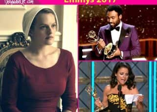 Emmys 2017: Big Little Lies, The Handmaid's Tale beat Stranger Things, Westworld to take maximum awards