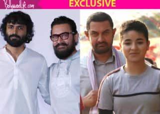 Secret Superstar director Advait Chandan: I am still saying that I did not want Zaira Wasim to do Dangal