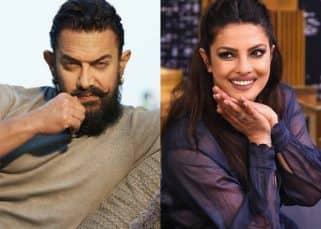 Aamir Khan and Priyanka Chopra to play husband and wife in Rakesh Sharma biopic?