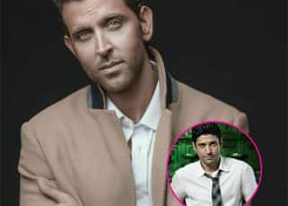 Farhan Akhtar would like to get locked up with Hrithik Roshan in a Jail, here's why - watch exclusive video