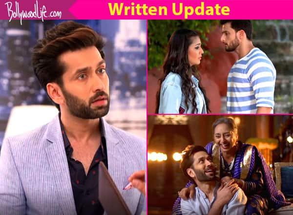 Ishqbaaz 14 September 2017, Written Update of Full Episode: Rudra