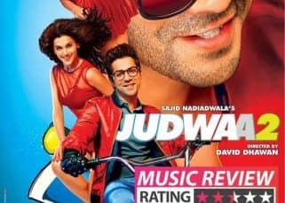 Judwaa 2 music review: Salman Khan fans will love this album more than Varun Dhawan's