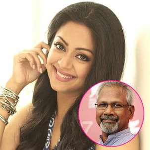 It's official! Jyothika and Mani Ratnam to team up for the first time