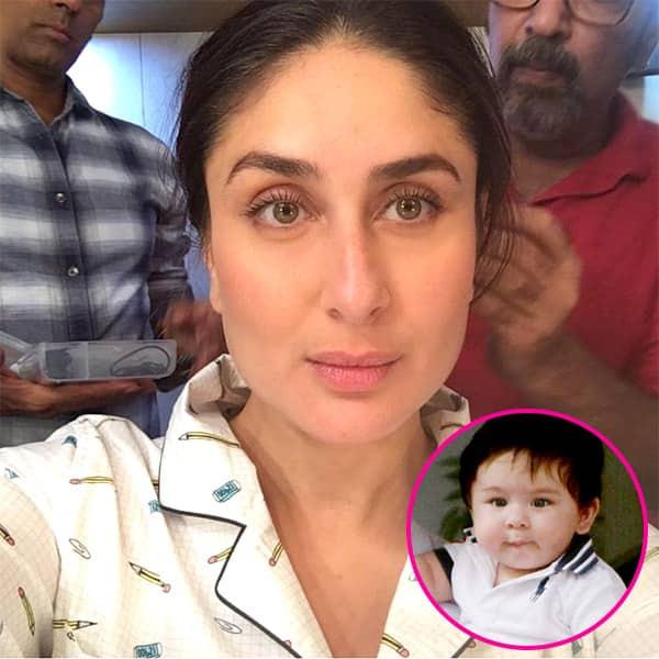 Watch Veere Di Wedding.Kareena Kapoor Khan S First Day On Veere Di Wedding Has Not