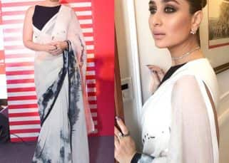 Fashion pick of the day: Kareena Kapoor Khan proves what dignified fashion is all about with her latest outing
