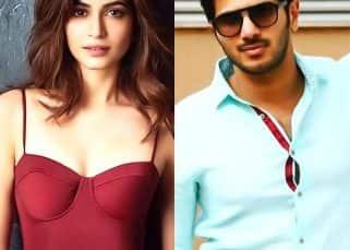 Dulquer Salmaan to romance Raaz Reboot actress Kriti Kharbanda in his Bollywood debut Karwaan?