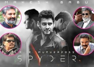 Whoa! Rajinikanth, Kamal Haasan, SS Rajamouli and Shankar expected to attend Mahesh Babu's SPYDER audio launch