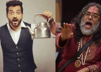 Former Bigg Boss 10 contestant Manu Punjabi on Swami Om: All that he said after coming out of the show was rubbish