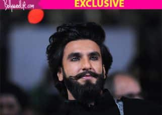 Ranveer Singh's look in Padmavati will stun everyone, reveals the designer