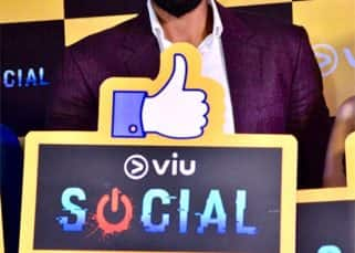 Rana Daggubati launch his web series Social in Hyderabad - view pics