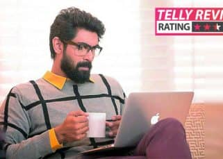 Social web series review: Rana Daggubati's social media thriller is suspenseful but needs better storytelling
