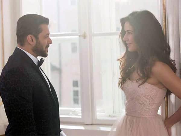 Katrina Kaif does same mistake again and again. Is it Salman Khan?
