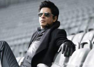 Shah Rukh Khan FINALISED for Dhoom 4?