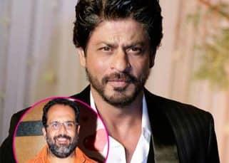 Shah Rukh Khan's dwarf film is NOT titled Batla, confirms Aanand L Rai