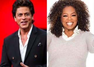 Whoa! Shah Rukh Khan and Oprah Winfrey to exchange