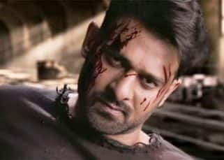 Rs 25 crore! that's the cost of the action sequences for Prabhas' Saaho?