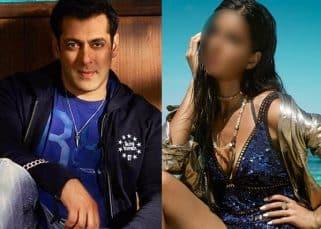 बड़ा खुलासा! ! 'रेस 3' में अपनी इस एक्स-गर्लफेंड को लेना चाहते हैं सलमान खान ?