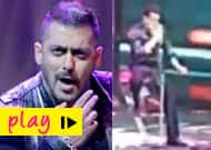 Watch Salman Khan's Da-Bangg tour