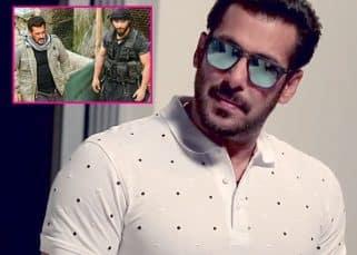 Salman Khan did NOT suffer from a heat stroke - read inside details from Tiger Zinda Hai sets