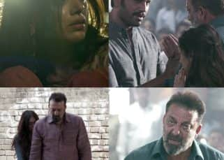 Bhoomi exclusive dialogue promo: Sanjay Dutt's intensity will give you goose bumps - watch video