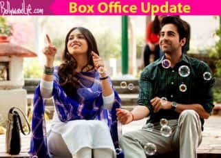 Shubh Mangal Saavdhan box office collection day 11: Ayushmann Khurrana and Bhumi Pednekar's film remains steady, collects Rs 32.90 crore