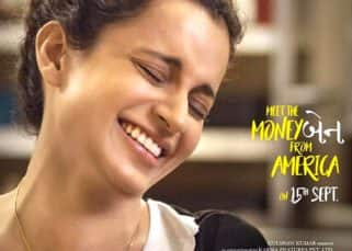 Simran box office collection day 4: Kangana Ranaut's film sees a dip on the first Monday, collects Rs 12.06 crore