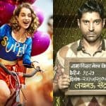 Box office update: Simran beats Lucknow Central but Kangana Ranaut's film is not the winner yet