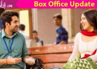 Shubh Mangal Saavdhan box office collection day 9: Ayushmann Khurrana-Bhumi Pednekar's film picks up pace again, earns Rs 28.52 crore