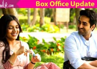 Shubh Mangal Saavdhan box office collection day 14: Ayushmann Khurrana-Bhumi Pednekar's film cruises along smoothly, earns Rs 39.68 crore