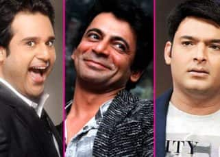 Sunil Grover is all set to replace Kapil Sharma and Krushna Abhishek on television